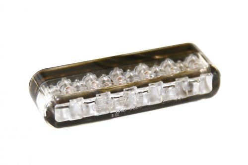 LED Blinker einbauen – Z1000