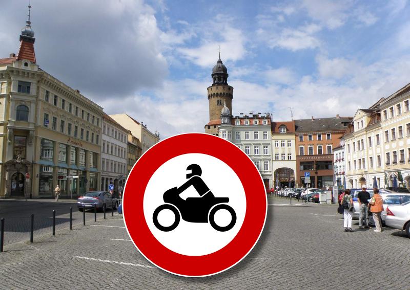 """Petition: Stadtverbot für """"alte"""" Bikes?"""