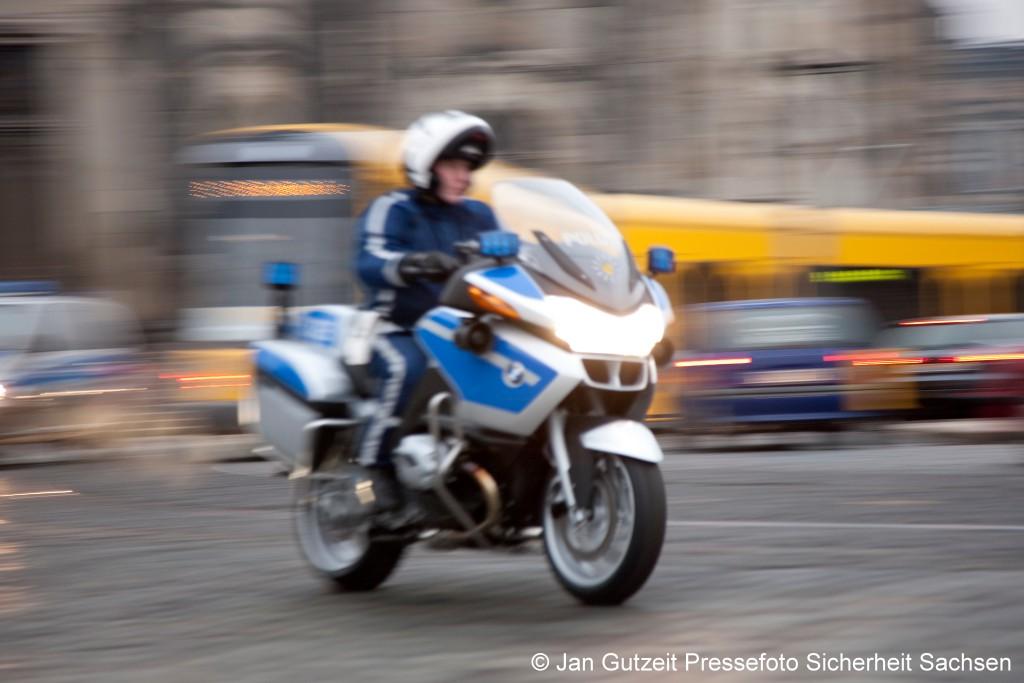 Offener Brief der Polizei im Präsidium Aalen an die Motorradfahrer