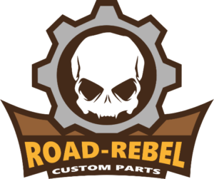 Logo Road Rebel