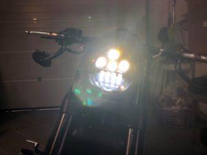 Fernlicht