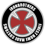 Ironbrothers – finest home made customs