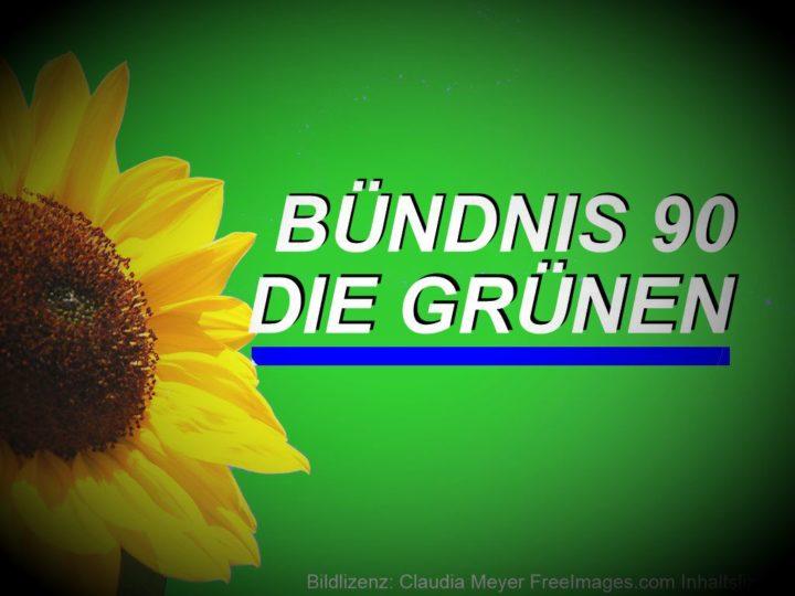 """Offener Brief an """"die Grünen"""""""