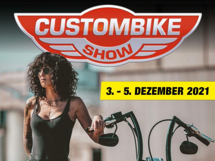 Custombike-Show 2021